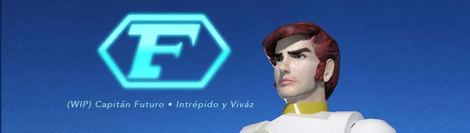2020-09-04 Cabecera Capitán Futuro Captain Future Willyptico